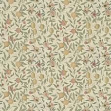Ткань Morris FRUIT DMFPFR201, PR8048/1  (art. 226447 kat. The Craftsman Fabrics)