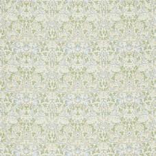Ткань Morris WILD ROSE DMFPWR201 (артикул DMORRO201 каталог Morris Volume IV - Prints & Weaves )