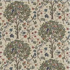 Ткань Morris KELMSCOTT TREE 220327 (226449 каталог The Craftsman Fabrics)