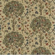 Ткань Morris KELMSCOTT TREE 220328