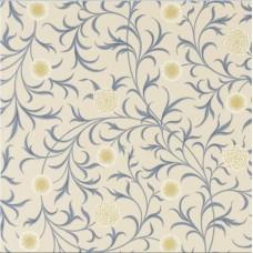 Ткань Morris SCROLL 220307