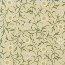 Ткань Morris SCROLL 220308