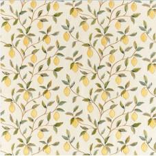 Ткань Morris LEMON TREE EMBROIDERY 236823