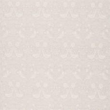 Ткань Morris PURE STRAWBERRY THIEF EMBROIDERY 236073