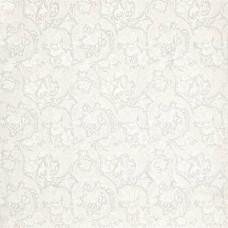 Ткань Morris PURE BACHELORS BUTTON EMBROIDERY 236615