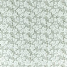 Ткань Morris PURE BRAMBLE EMBROIDERY 236622