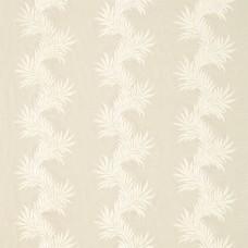Ткань Morris PURE MARIGOLD TRAIL EMBROIDERY 236631