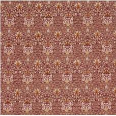 Ткань Morris SNAKESHEAD VELVET 236935