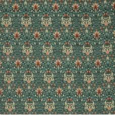 Ткань Morris SNAKESHEAD VELVET 236937