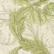 Ткань Morris ACANTHUS SCROLL DMORAC203