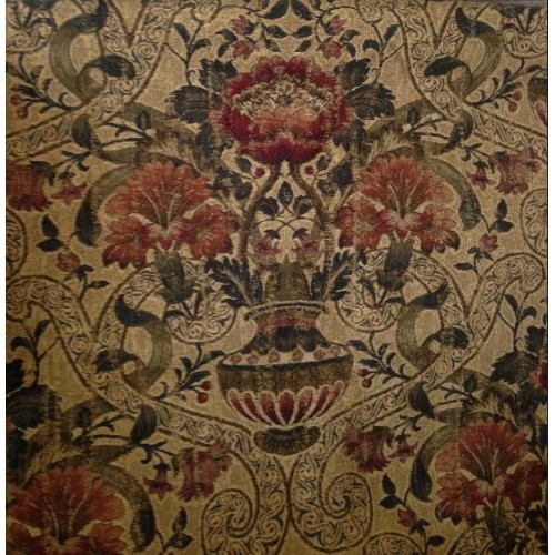 Ткань Sanderson CASCACS FR6643/901