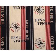 Ткань STOF S.A. LA VOILE LANDES CA4656002