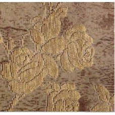 Ткань Voyage Jacquard Golden Rose