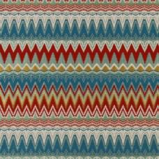 Ткань Robert Allen HALIFAX RANGE - LACQUER RED