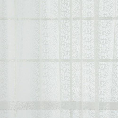 Ткань Robert Allen BRAFFERTON - SNOW