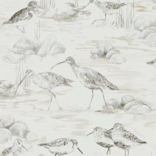 Обои Sanderson  ESTUARY BIRDS 216493