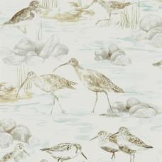 Обои Sanderson  ESTUARY BIRDS 216494