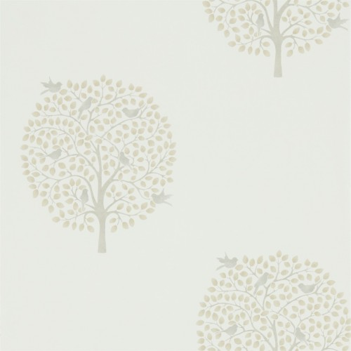 Обои Sanderson BAY TREE 216362