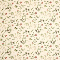 Ткань Sanderson ORCHARD BLOSSOM DAPGOR203