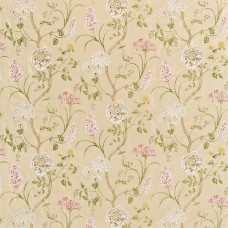 Ткань Sanderson SUMMER TREE SILK DAPGSS202