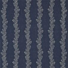Ткань Sanderson SPARKLE CORAL EMBROIDERY 232974