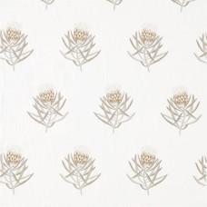 Ткань Sanderson PROTEA FLOWER 236354