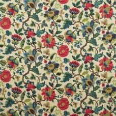 Ткань Sanderson AMANPURI 224435 ( DCOUAM204 kat. Country Linens )