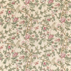 Ткань Sanderson CAVERLEY 224420 ( DCAVCA201 kat. Caverley Prints )