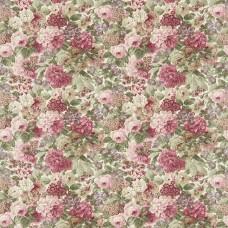 Ткань Sanderson ROSE & PEONY 224423, PR7670/8