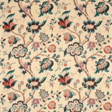Ткань Sanderson ROSLYN 224445 ( DVIPRO205 kat. Vintage)