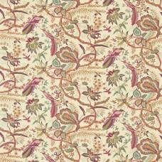 Ткань Sanderson SUVA 224457  ( PR7899/12 kat. Classics Printed Fabrics)