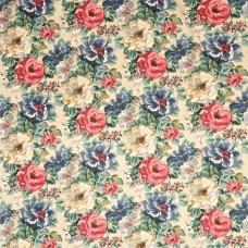 Ткань Sanderson MIDSUMMER ROSE DCAVMI202