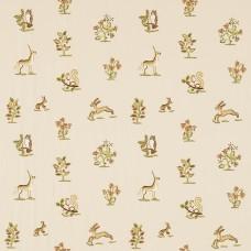 Ткань Sanderson CLEMENCE 233990