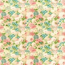 Ткань Rose & Peony 226860