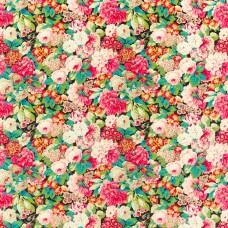 Ткань Rose & Peony 226868 Velvet