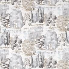 Ткань Sanderson WATERPERRY 226268