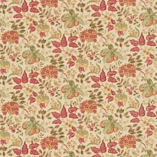 Ткань Sanderson MADAGASCAR DPEMMA201 артикул 224448 каталог Autumn Prints