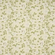 Ткань Sanderson PEONY TREE Linen DPEMPT202