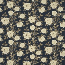 Ткань Sanderson PEONY TREE Linen DPEMPT205