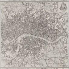 Обои Zoffany LONDON 1832 312623 каталог PHAEDRA